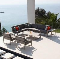 High-end Royal Botania Ninix Lounge Chair - Designer ...