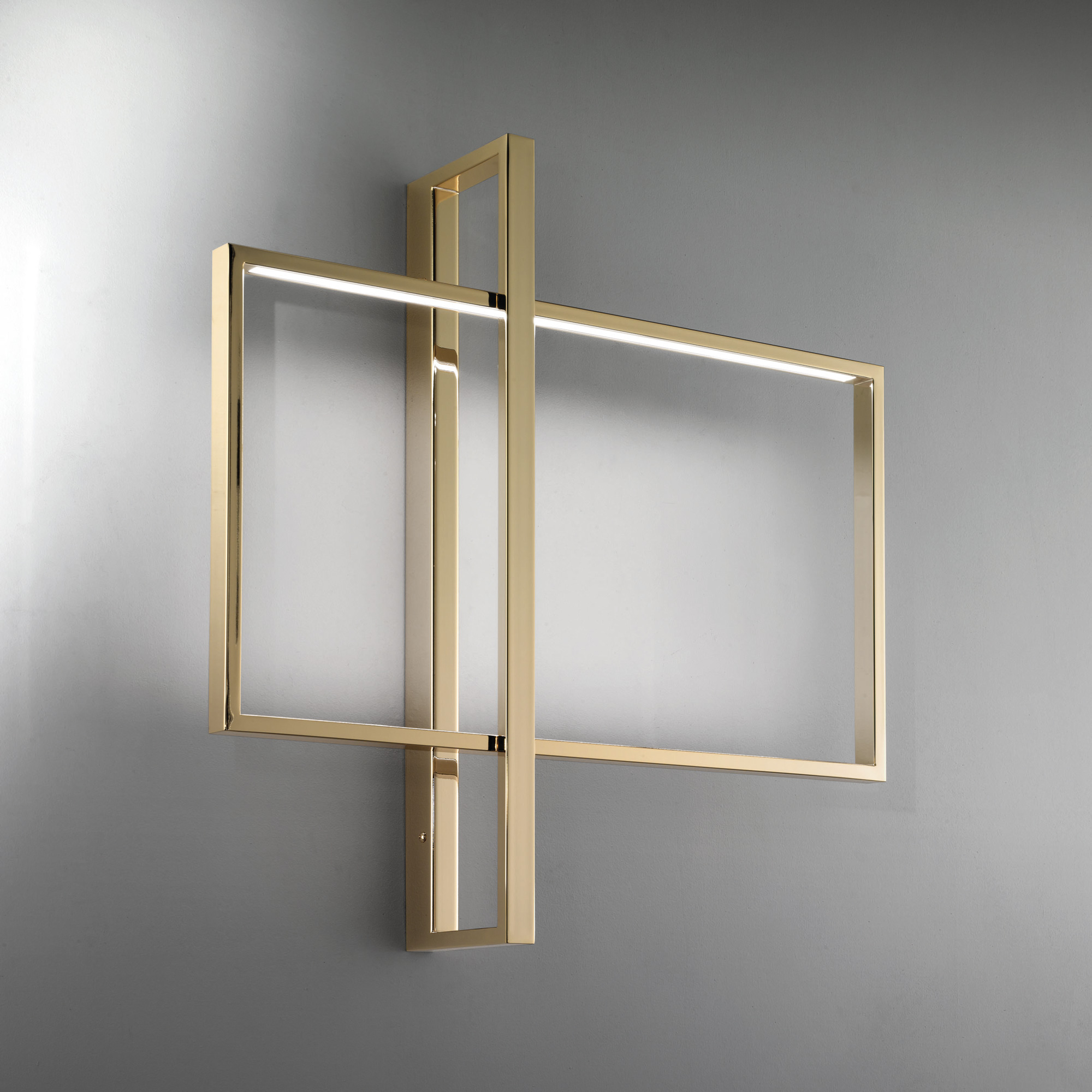 Mondrian Wall Luxury High End Italian Designer Mondrian Wall Lamp