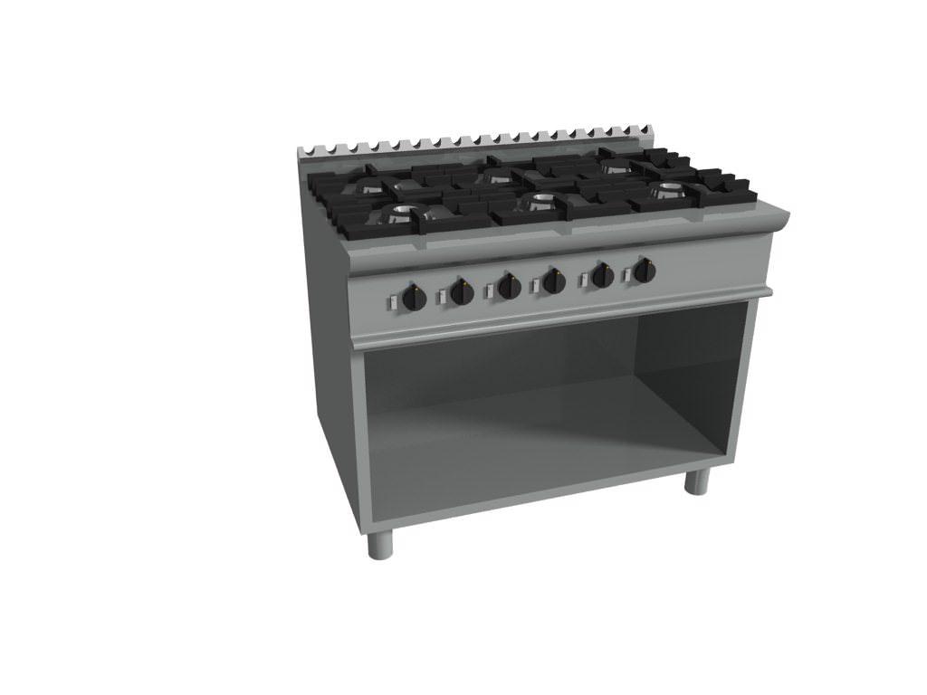 Cucina A Gas Wok   Magnifico Cucina A Gas Hoover Cucina Design Idee