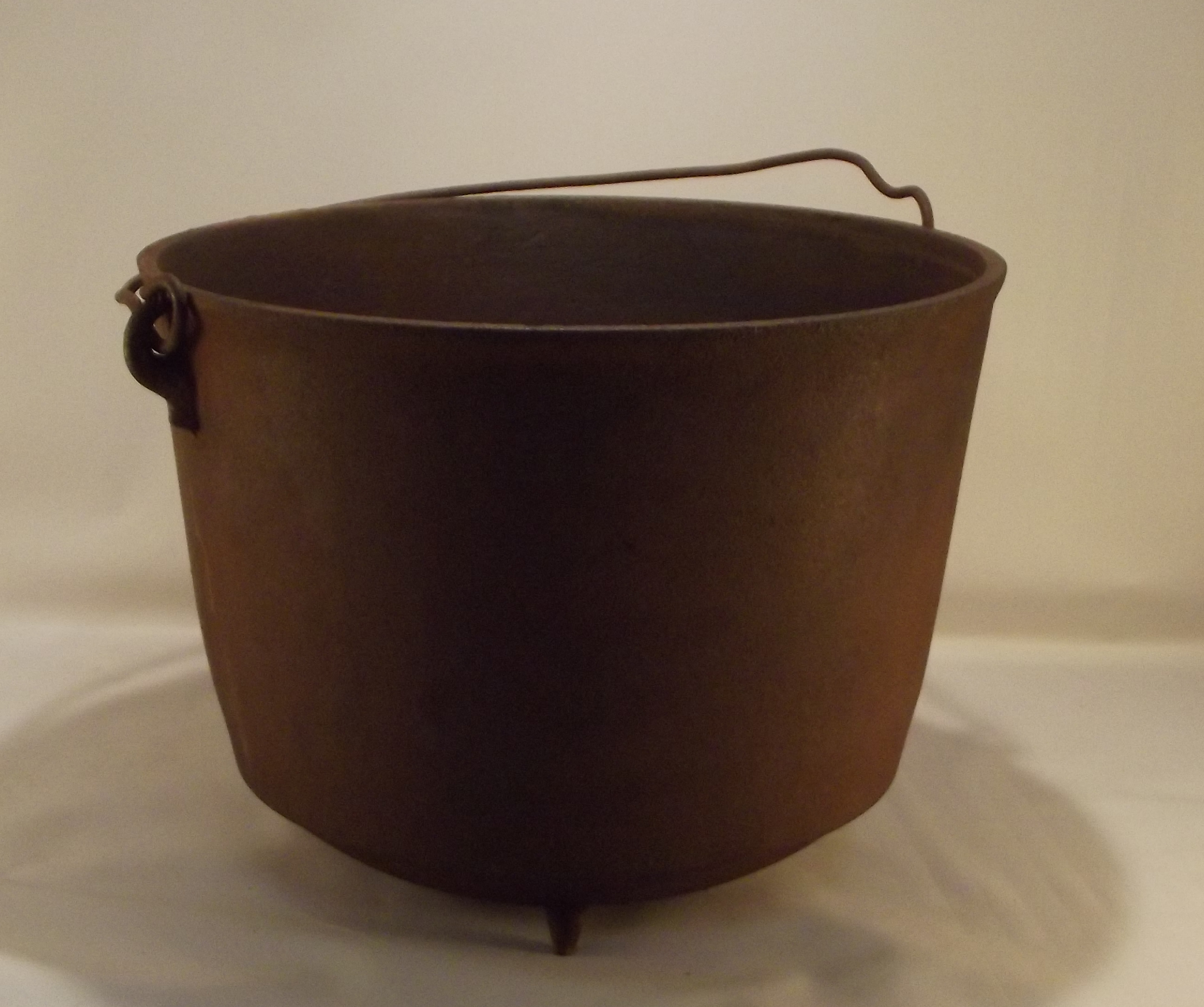 Cast Iron Pot Cast Iron Pot 2 Gallon Castle Home Designs