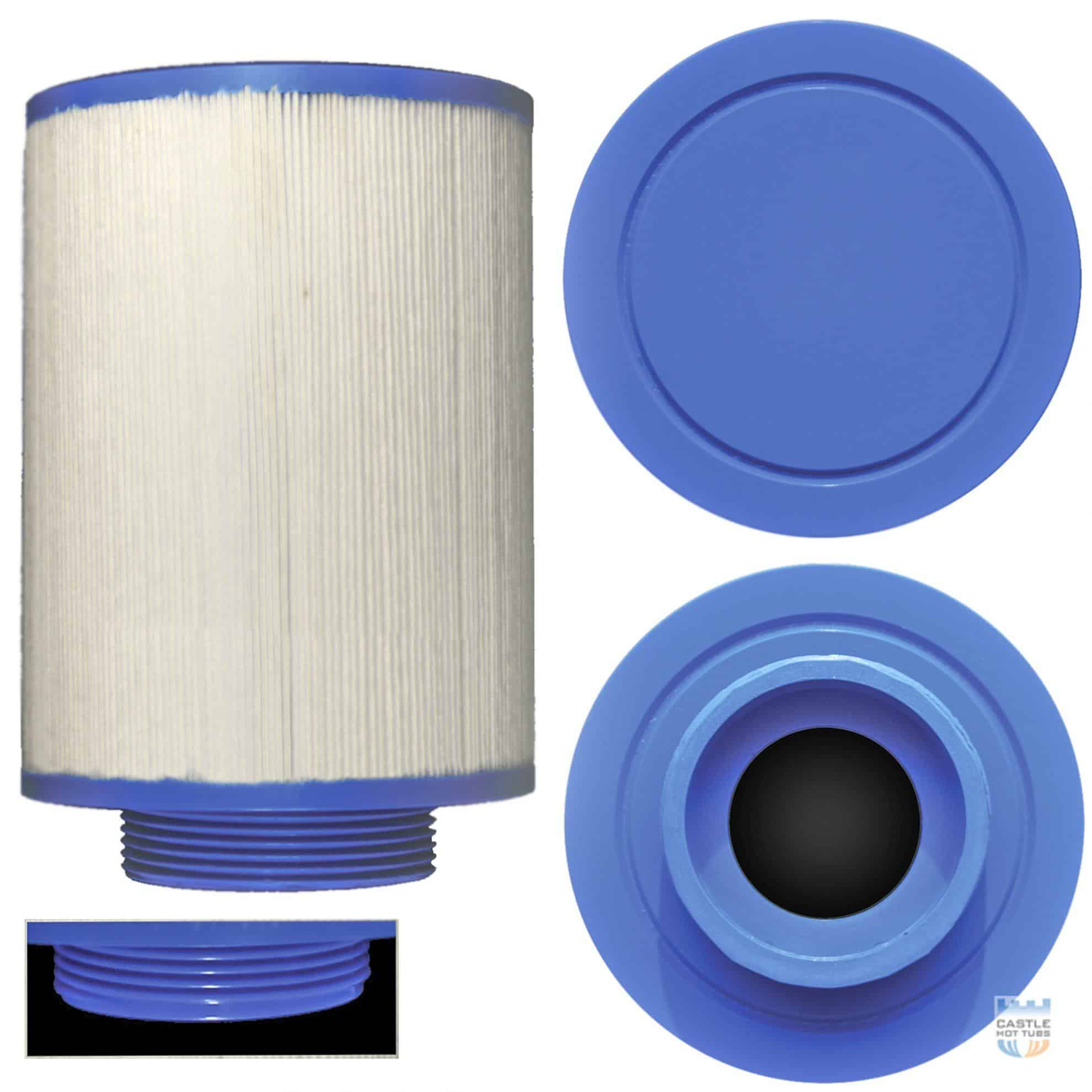 Jacuzzi Replacement Pool Filter Cartridge 5ch203 Hot Tub Filter Spa Replacement Filter Castle