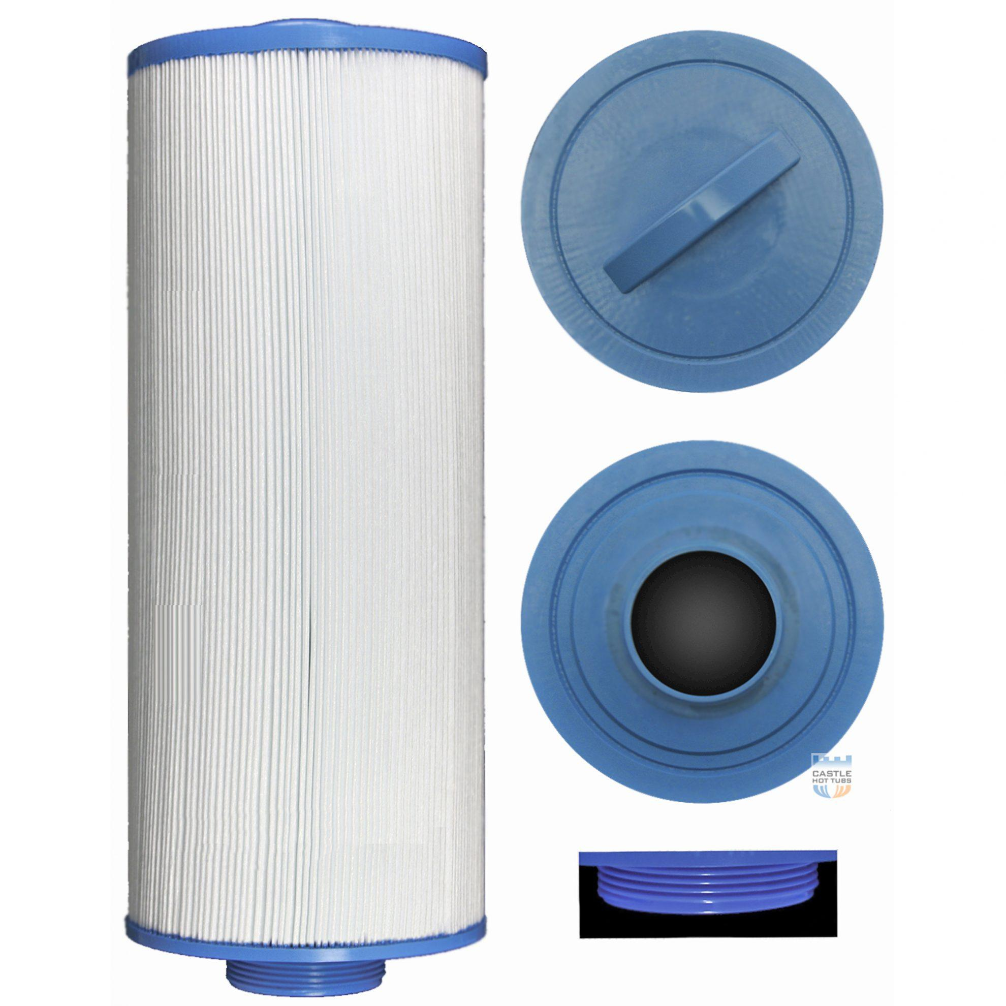Jacuzzi Replacement Pool Filter Cartridge 5ch352 Hot Tub Filter Spa Replacement Filter Cartridge