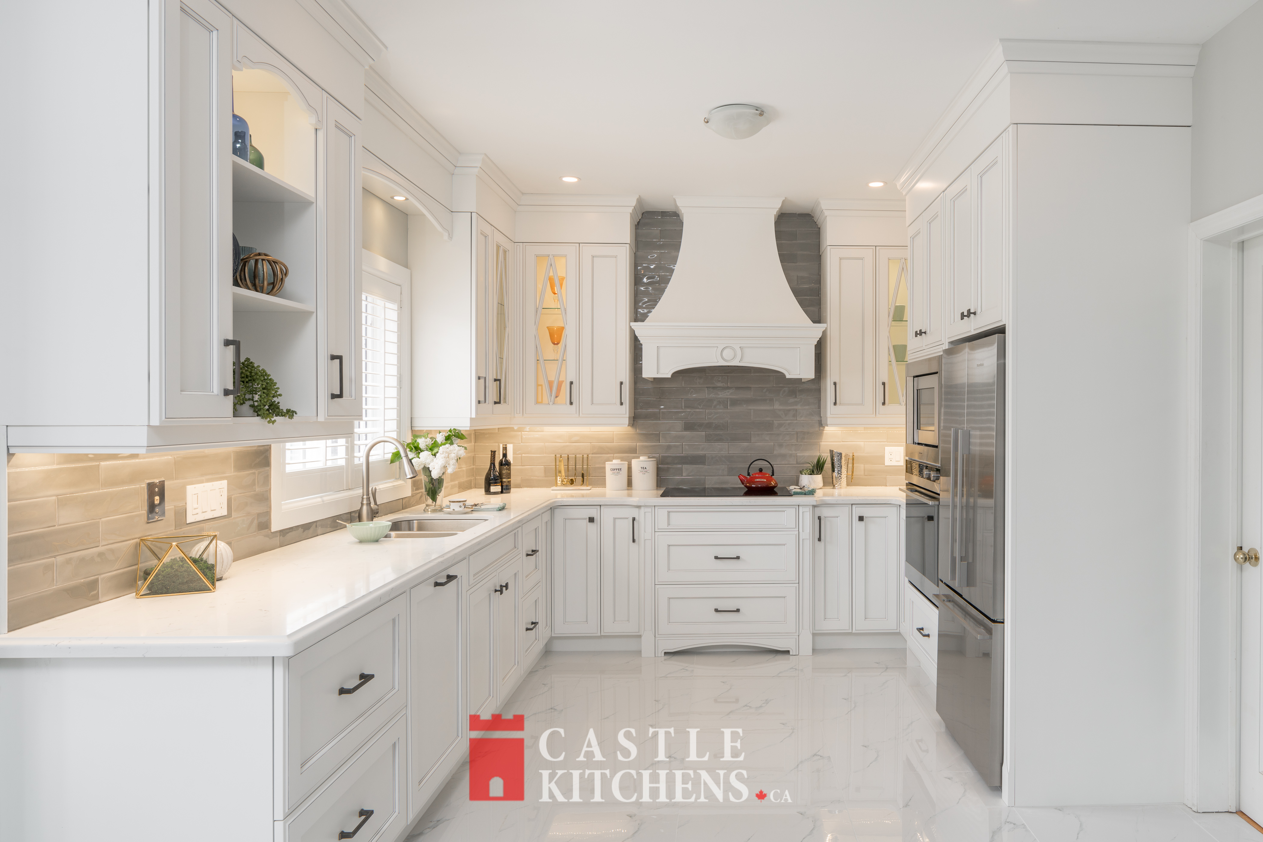Custom Kitchen Cabinets Mississauga Custom Kitchen Cabinetry In Toronto Castle Kitchens