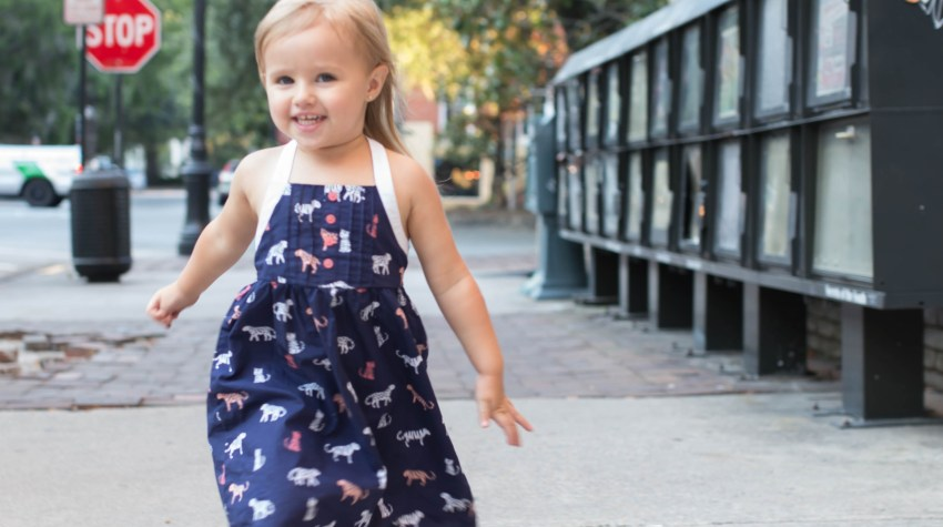 Savannah Trip [+ Gymboree Gift Card Giveaway]