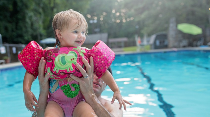 Swim Essentials for Babies and Toddlers