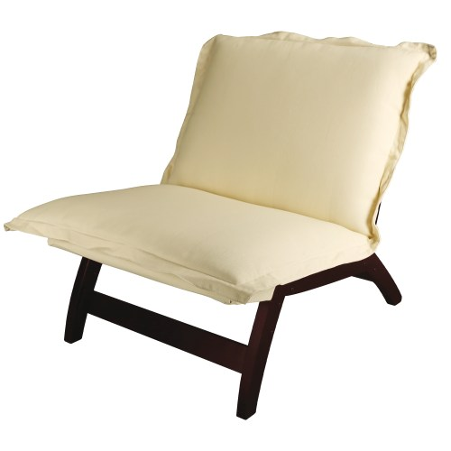 Medium Of Comfort Lounger Chair