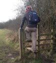 Useless Stile no. 3 - Stainborough, Barnsley