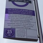 a few words about the Knight Bus