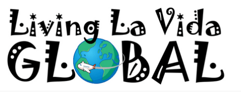 Living La Vida Global blog logo
