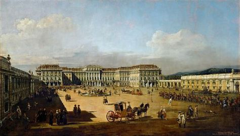 Bernardo Bellotto [Public domain], via Wikimedia Commons
