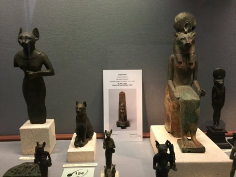 statues of Gods and Goddesses (Bast) in the Egyptian and Near Eastern Collection at the Kunsthistorisches Museumstatues of Gods and Goddesses (Bast) in the Egyptian and Near Eastern Collection at the Kunsthistorisches Museum