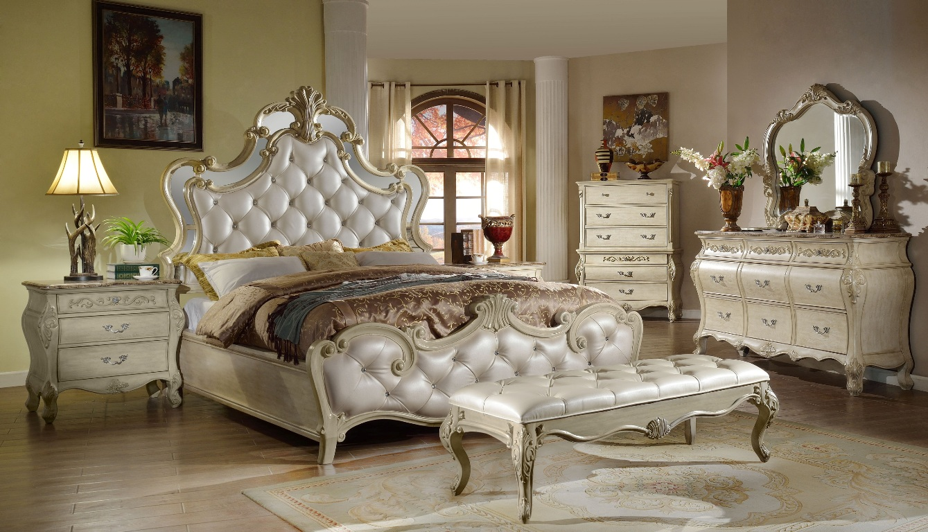 Furniture For Sale Montreal Montreal Collection Bedroom Set B8305 Casye