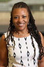Kim Marie Vaz, Ph.D., LPC