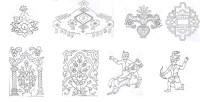 Persian Rug Motifs - Rugs Ideas