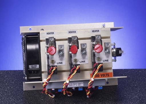 Item # 3CP-24-50, 3CP-24-50, Zone 3 CP Series SCR Power Controller