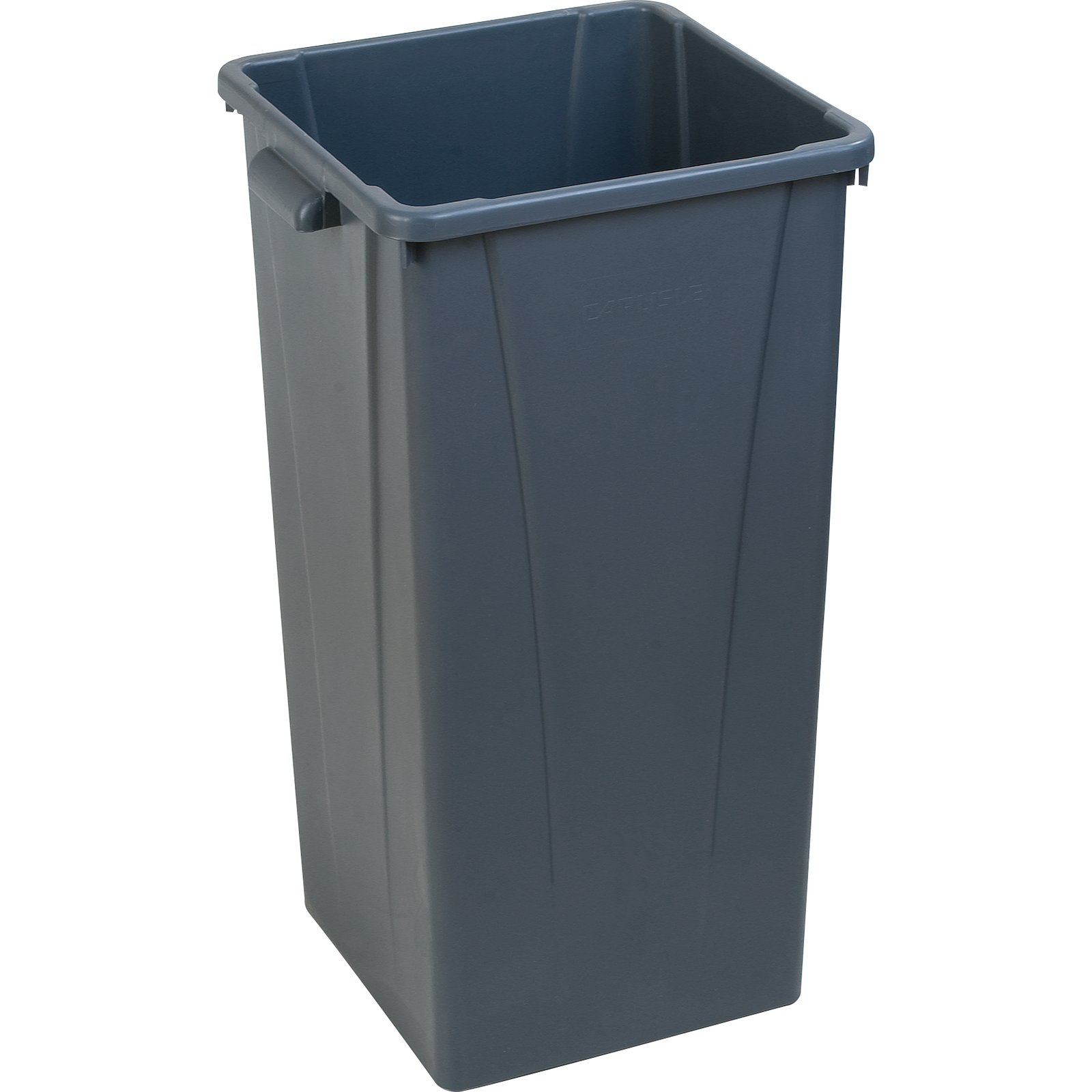 Tall Narrow Trash Can 34352323 Centurian Square Tall Waste Container Trash
