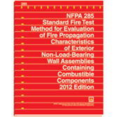 Nfpa 285 pdf  Security sistems