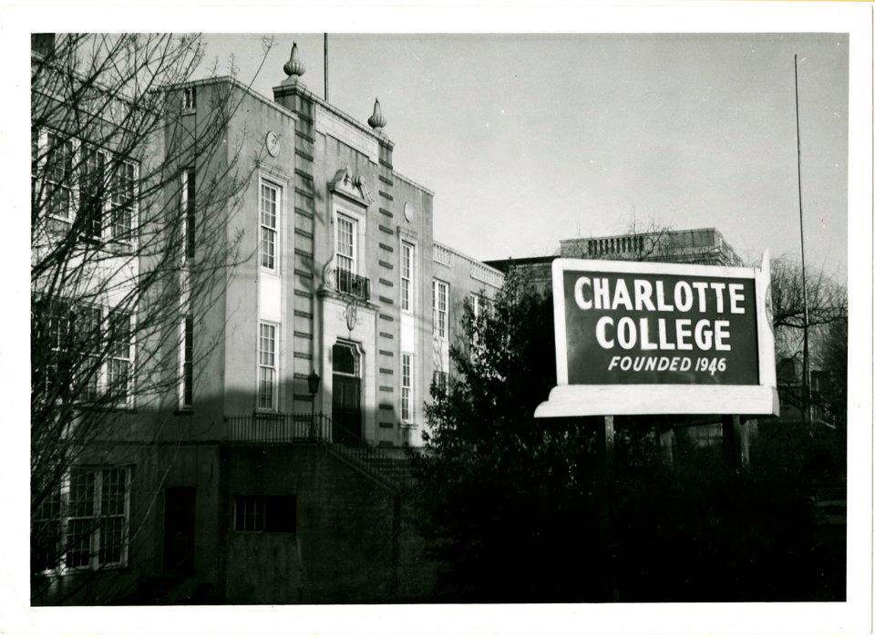 About the University - University of North Carolina at Charlotte