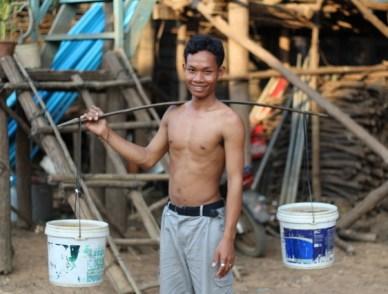 cambojano