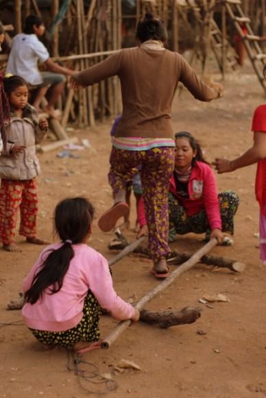criancas Camboja