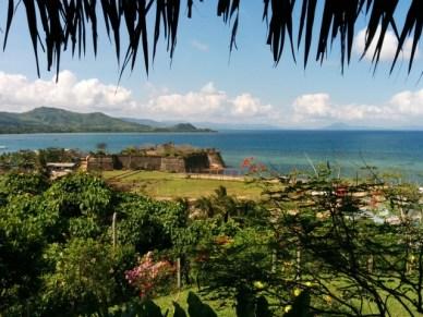 taytay forte Santa Izabel 2
