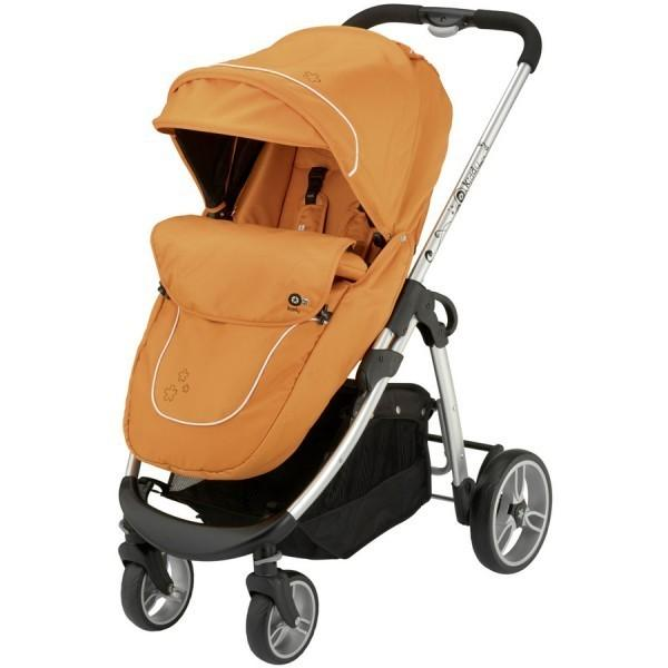 Peg Perego Book Plus Pink Foto Be Cool Club Twin Silla De Paseo Ligera Gemelar Con