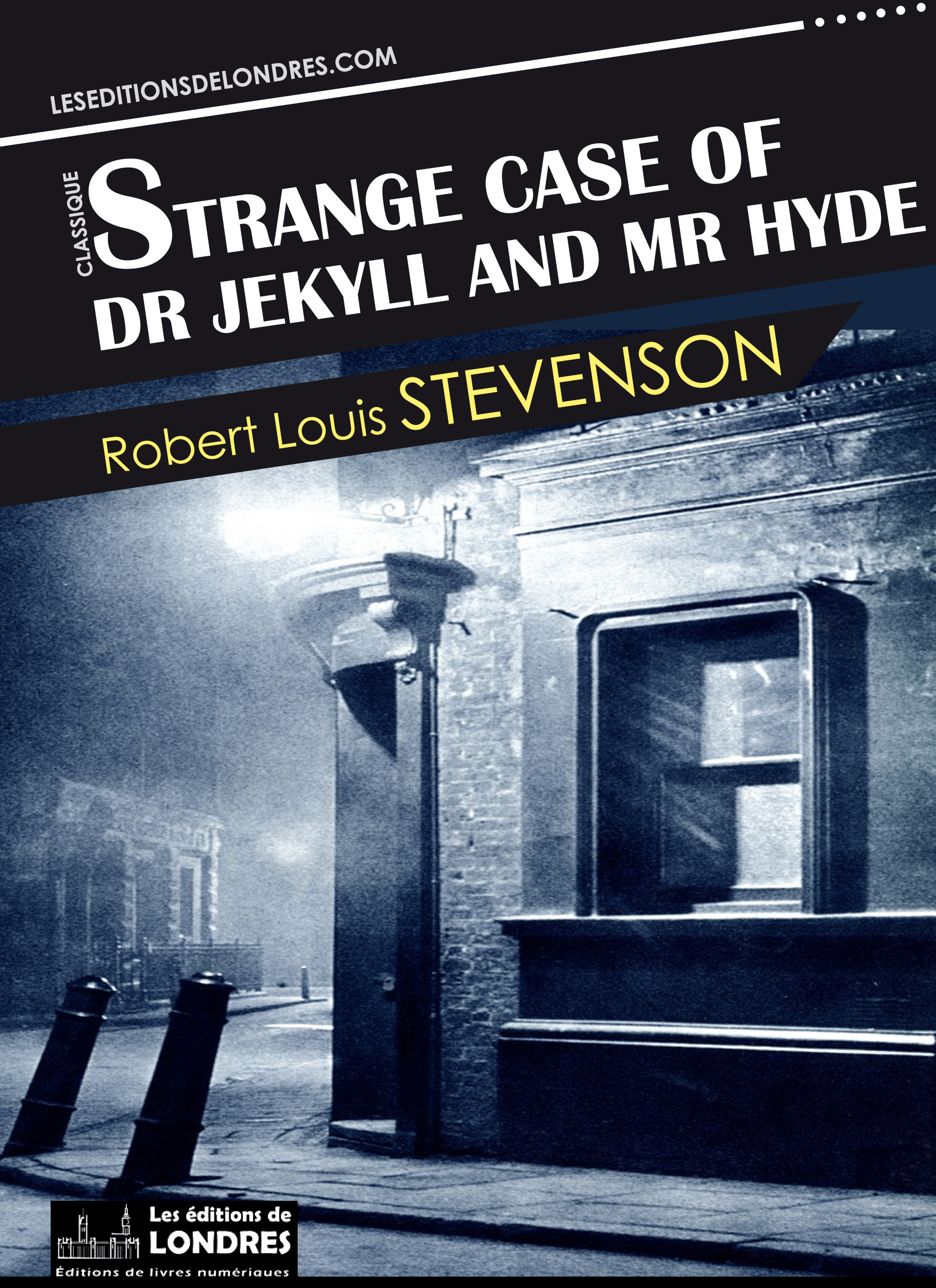 Hyde Libro Strange Case Of Dr Jekyll And Mr Hyde