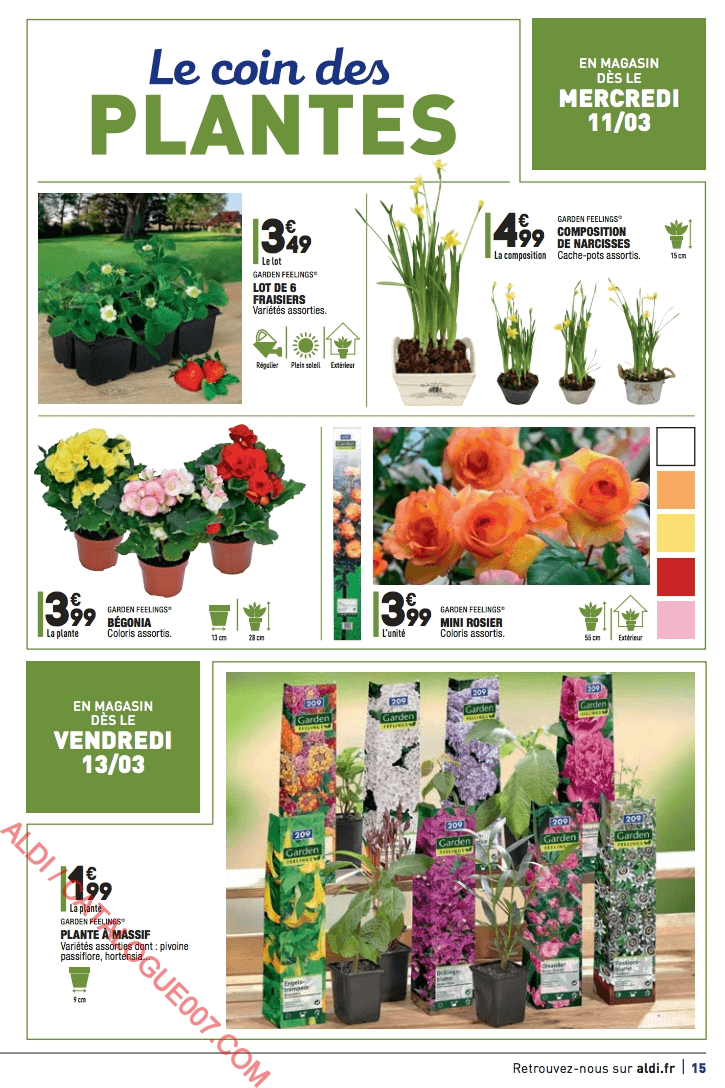 Faitout Fonte Aldi Bons Plans Du 9 Au 14 Mars 2020 – Catalogue007.com