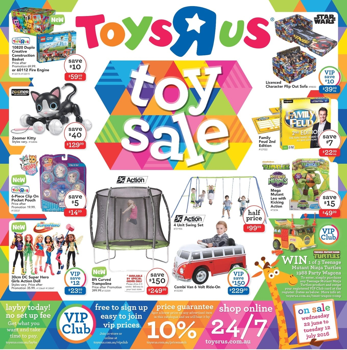 Big W Toys Catalogue Kmart Catalogue Toys Under 10 June 2016