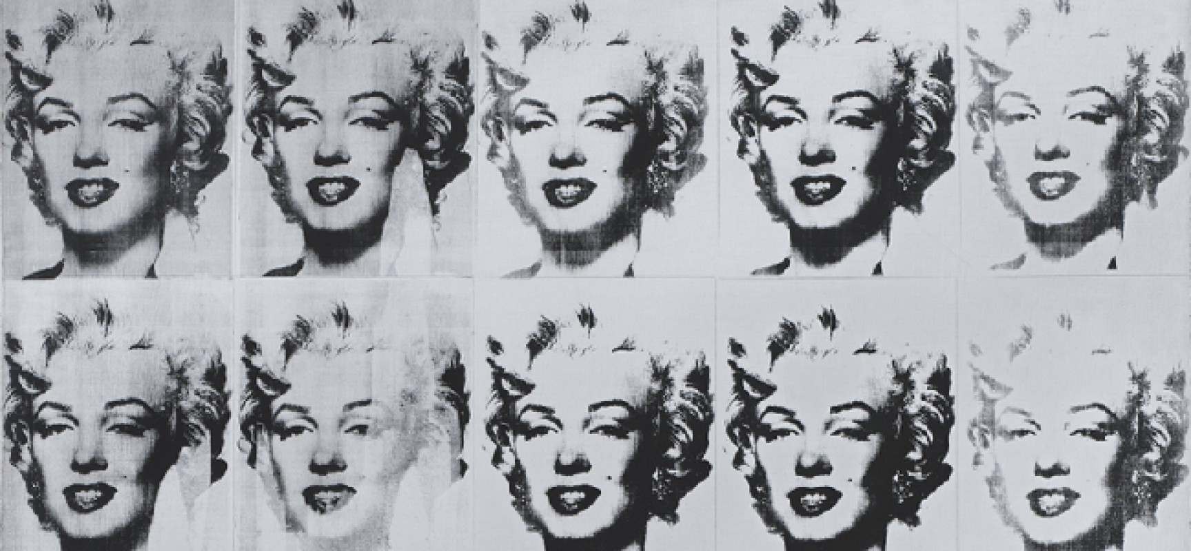 Cuadros De Andy Warhol Mitos Del Pop Catalunya Vanguardista