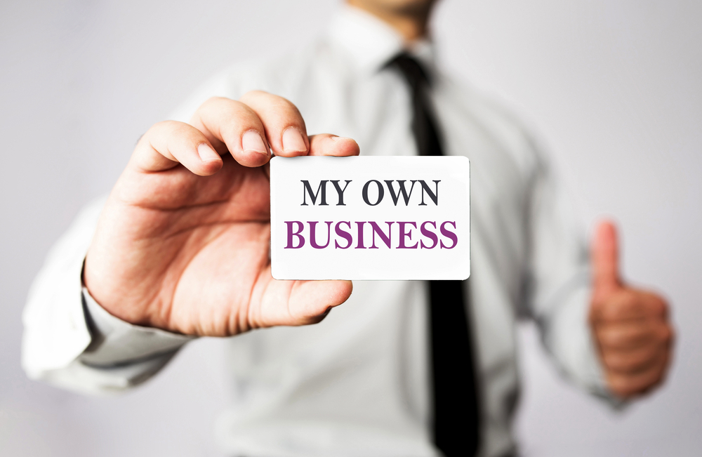 5 Signs You Should Start Your Own Business - Catalyst For Business - own business