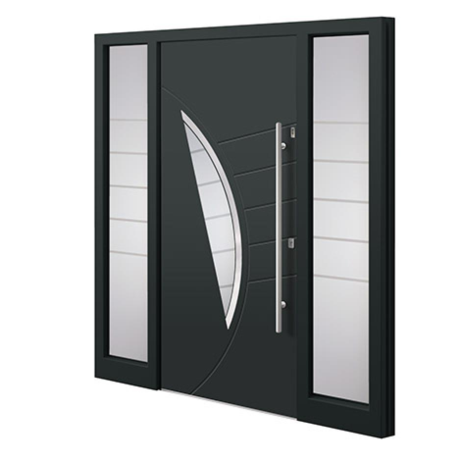 Aluminium Haustür Toronto Windows And Doors European Tilt And Turn Replacement Casement