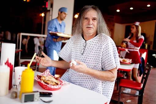Photo Courtesy of The Golden Hour Blog / Heart Attack Grill