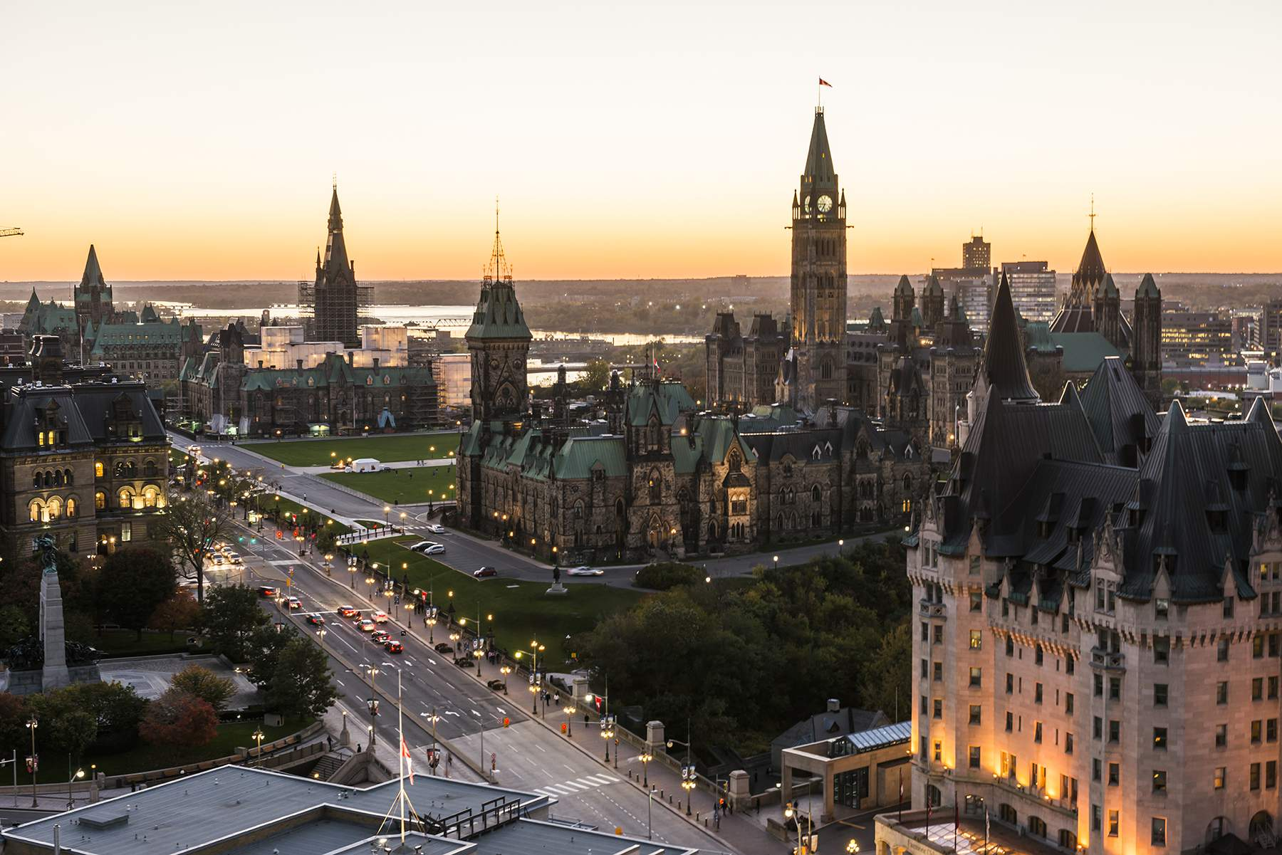 Ottawa 5 Reasons To Visit Ottawa Canada 39s Capitol City