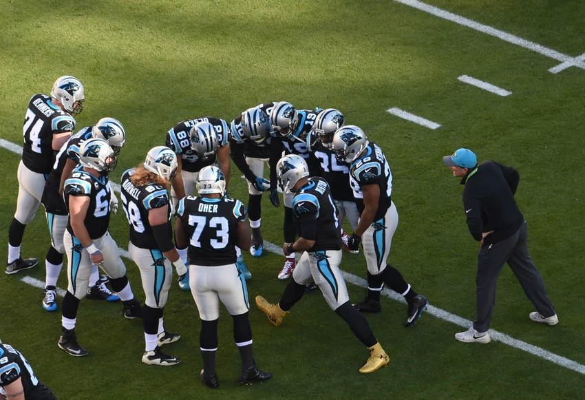 Predicting Panthers Final 53 Roster  Depth Chart