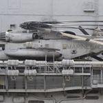 米政府、オスプレイ5機を日本に売却で合意=関係筋
