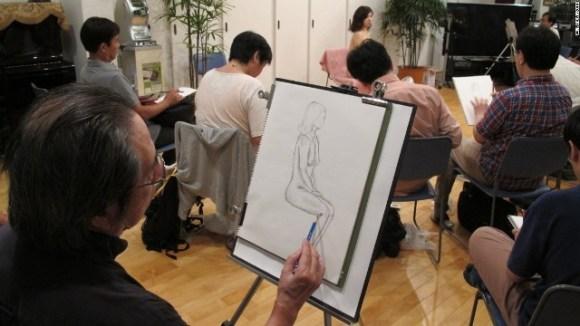 japan-nude-art
