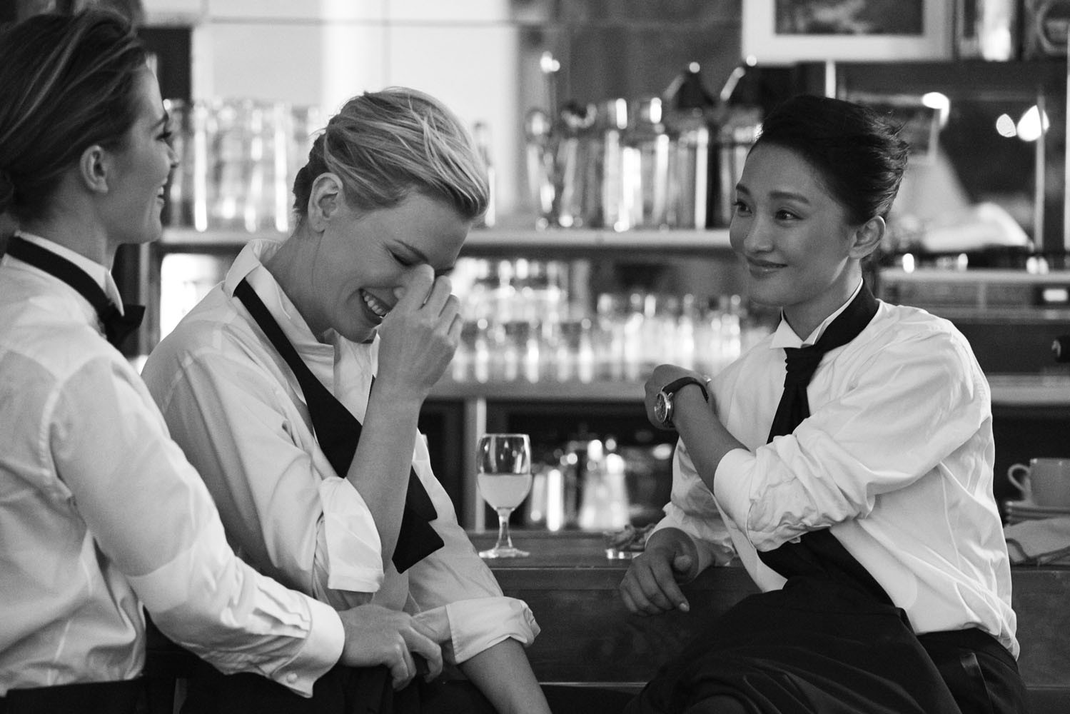 Girl Smoking A Blunt Wallpaper Iwc Timeless Portofino Collection Photos Commercial