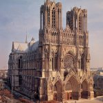 La Catedral de Reims