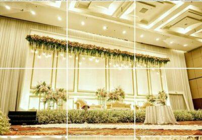 Daftar Paket Dekorasi Pernikahan Yogyakarta (bisa NEGO ...