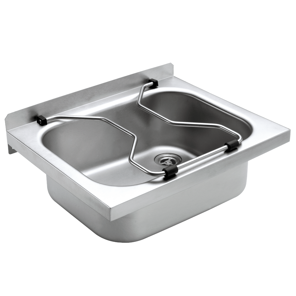 Bs302 Wall Mounted Utility Sink Janitorial Utility