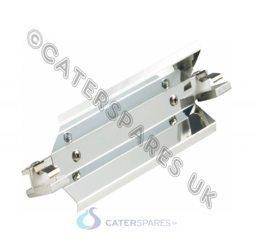 Electric Bulb Holder Types R7 End Repair End Fitting For 220mm Heat Lamp Bulb Holder