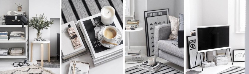 cate st hill - UK interiors blogger