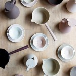 The delicate ceramics of Kirstie van Noort