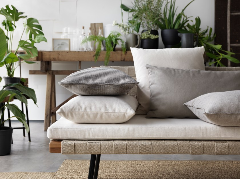 Sinnerlig collection by Ilse Crawford. Source: Ikea