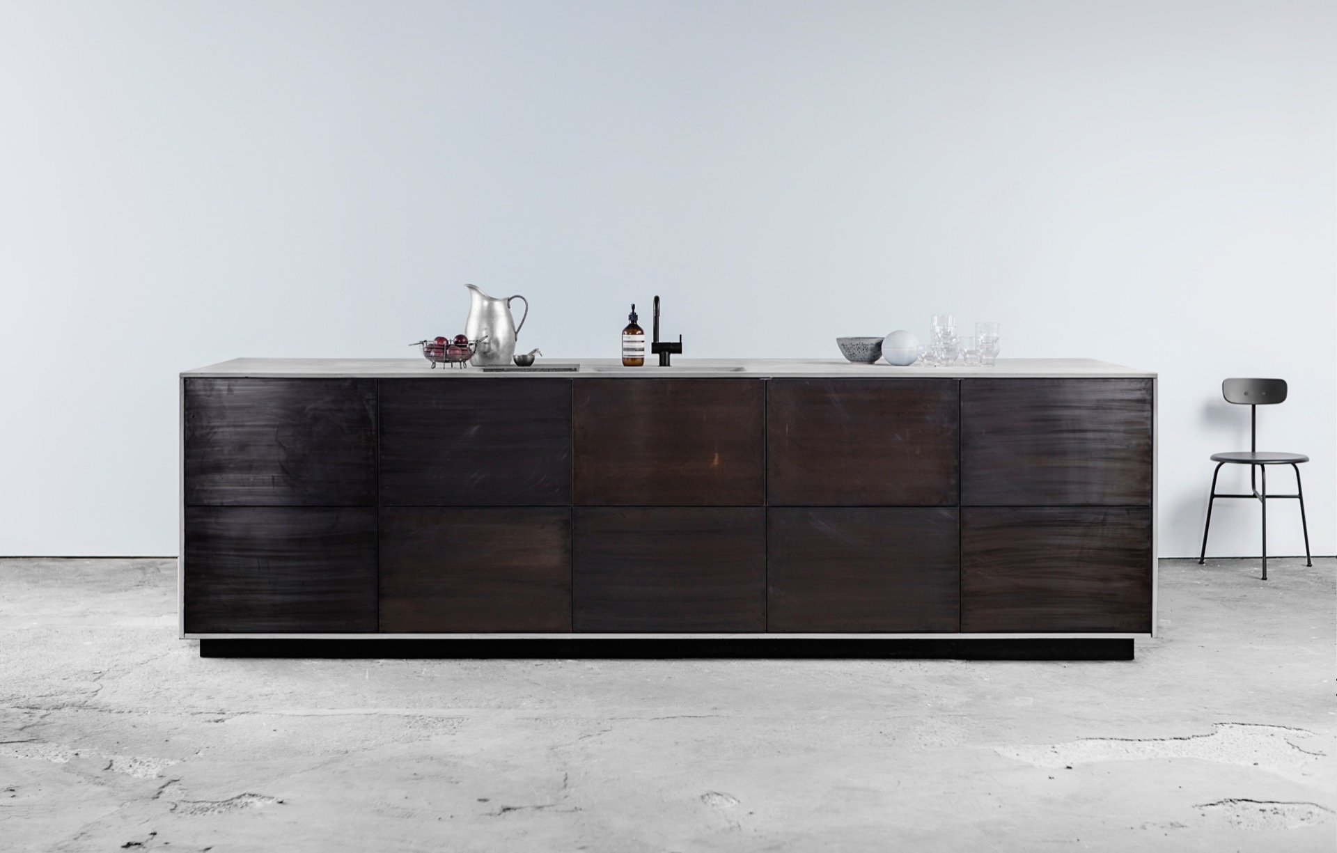 Hack your ikea kitchen with these designs from reform for Kitchen design hacks
