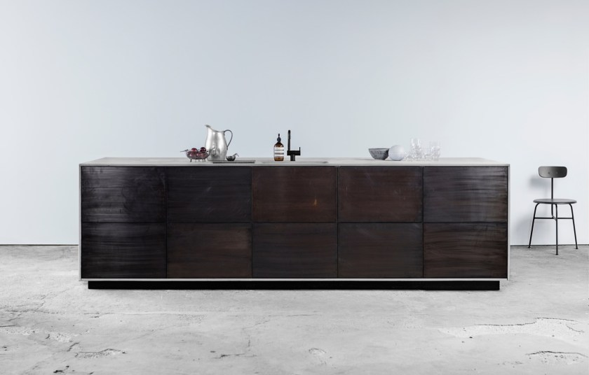 Reform kitchen designed by Norm Architects