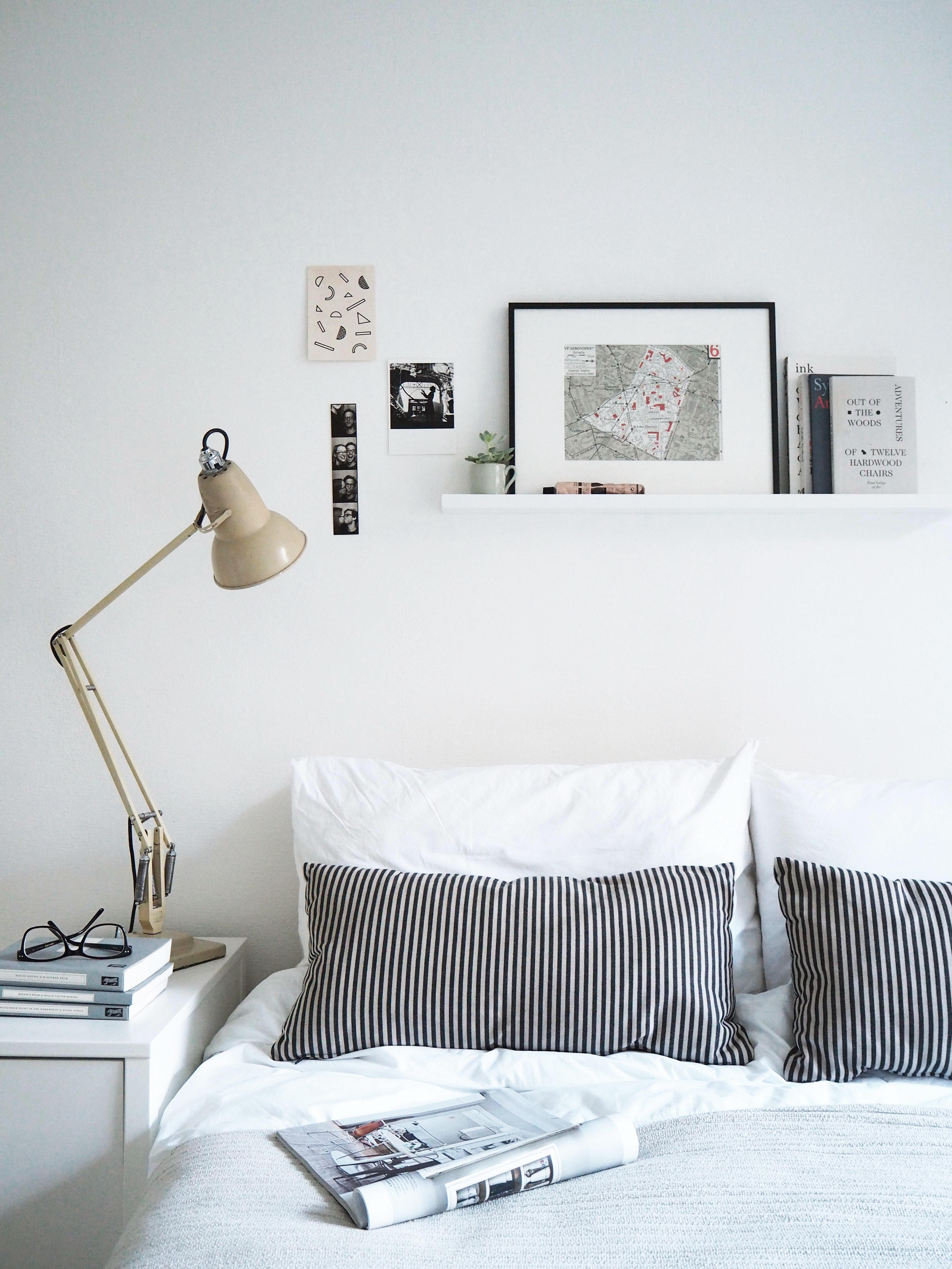 Bügelzimmer Einrichten Home Tips Styling A Picture Ledge Cate St Hill