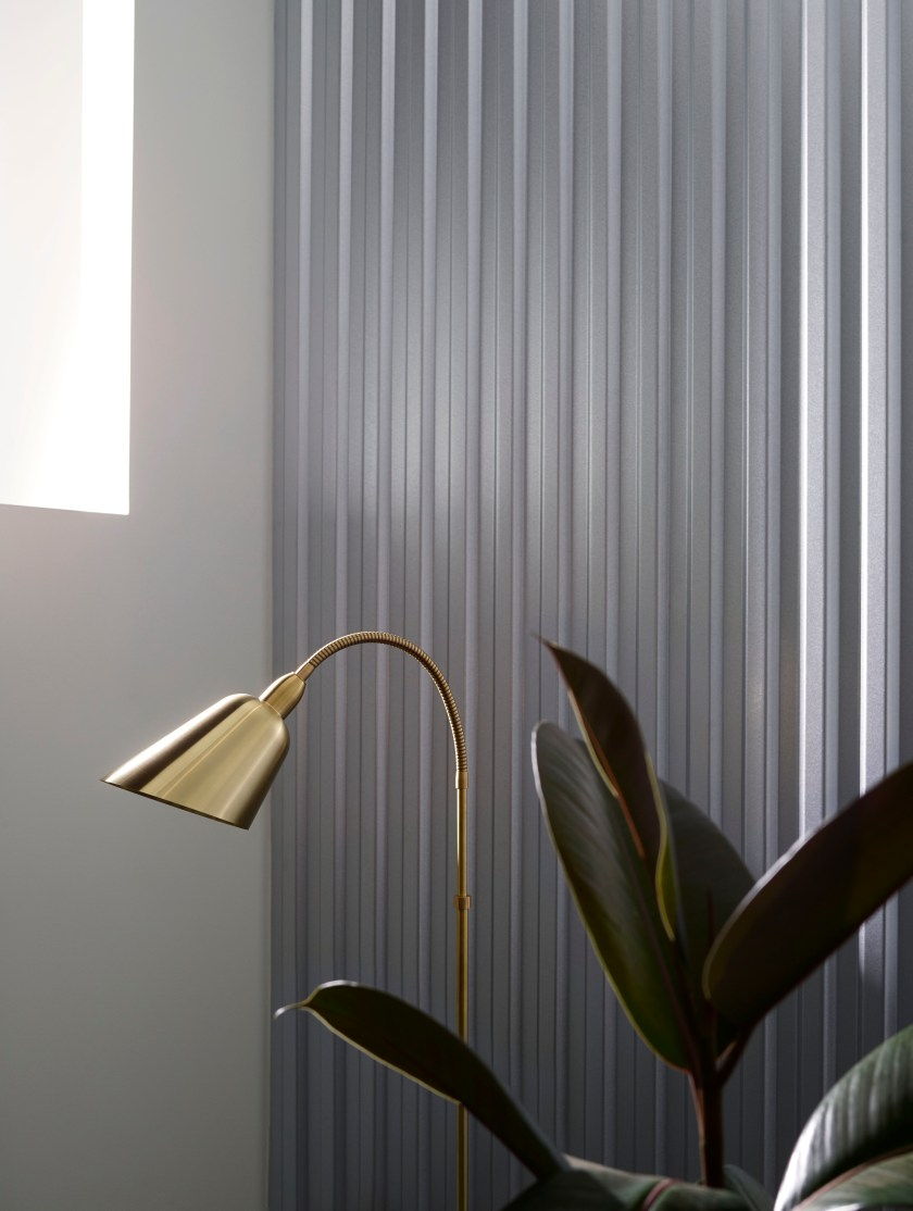 Bellevue Lamp by Arne Jacobsen for &tradition