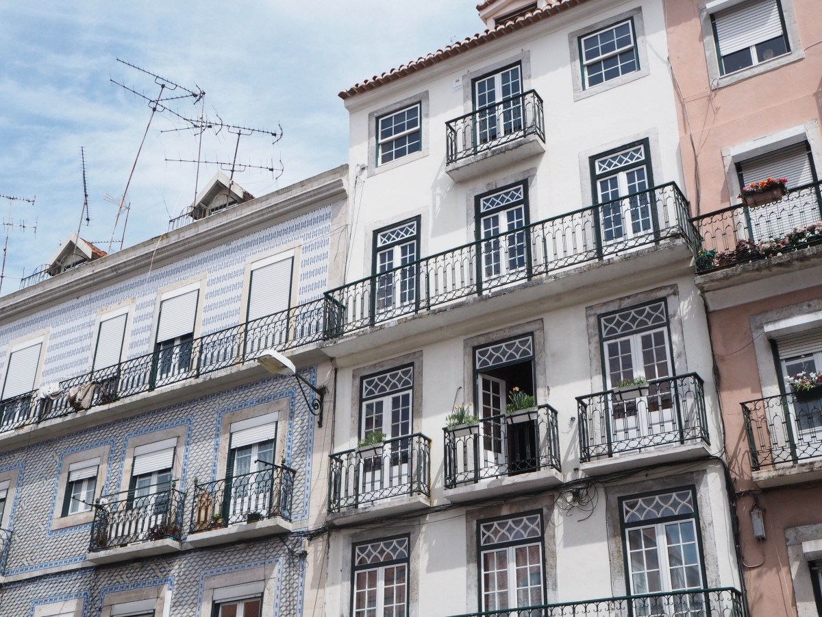 Travel Guide: a cultural weekend in Lisbon